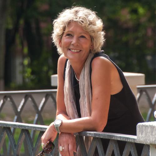 Hanne Linden - Malerin